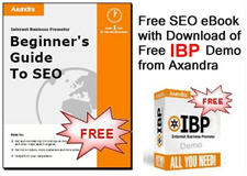 FREE 160+ Pages SEO ebook