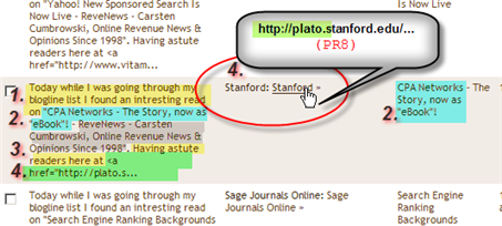 trnmttrkbk Smart Spam via .EDU Link, Greed and Stanford Site Exploit